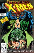 Uncanny X-Men (1963 1st Series) 241