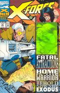 X-Force (1991 1st Series) 25