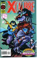 X-Calibre (1995) 3