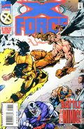 X-Force (1991 1st Series) 46D