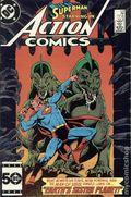 Action Comics (1938 DC) 576