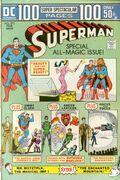 Superman (1939 1st Series) 272