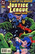 Justice League America (1987) 101