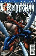 Peter Parker Spider-Man (1999) 39