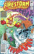 Firestorm (1982 2nd Series) 8