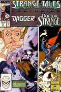 Strange Tales (1987 2nd Series) 11