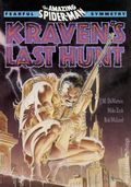 Amazing Spider-Man Kraven's Last Hunt TPB (1989 Marvel) Fearful Symmetry 1st Edition 1-REP