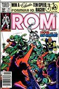 Rom (1979-1986 Marvel) 24