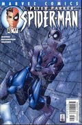 Peter Parker Spider-Man (1999) 37