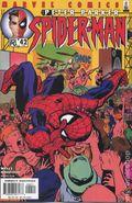 Peter Parker Spider-Man (1999) 42