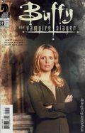 Buffy the Vampire Slayer (1998 1st Series) 57B