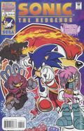 Sonic the Hedgehog (1993 Archie) 139