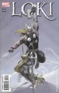 Loki (2004 1st Series Marvel) 3