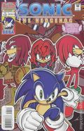 Sonic the Hedgehog (1993 Archie) 141