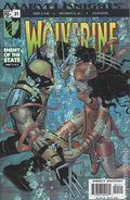 Wolverine (2003 2nd Series) 21