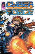 Cyberforce (1993 2nd Series) 15