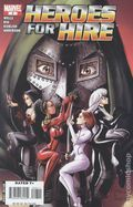 Heroes for Hire (2006 2nd Series Marvel) 8