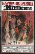 Havok and Wolverine Meltdown (1988) 3