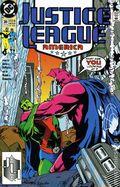 Justice League America (1987) 39