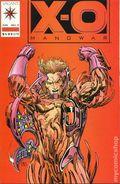 X-O Manowar (1992 1st Series) 5