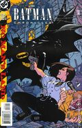 Batman Chronicles (1995) 16