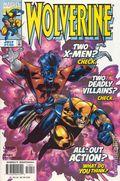 Wolverine (1988 1st Series) 140