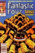 Fantastic Four (1961 1st Series) 310