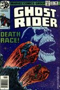 Ghost Rider (1973 1st Series) 35