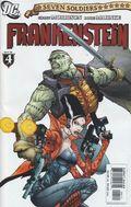Seven Soldiers Frankenstein (2005) 4