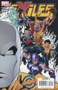 Exiles (2001 1st Series Marvel) 82