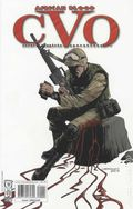 CVO African Blood (2006) 1A