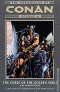 Chronicles of Conan TPB (2003-Present Dark Horse) 6-1ST