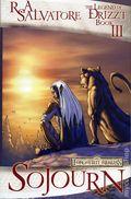 Forgotten Realms The Legend of Drizzt HC (2006-2008 Devil's Due) 3-1ST