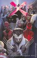 Paradise X TPB (2003 Marvel) 1st Edition 2-1ST