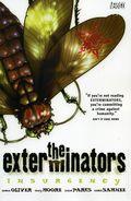 Exterminators TPB (2006-2008 DC/Vertigo) 2-1ST