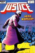 Justice (1986 Marvel) 19