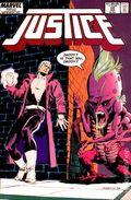 Justice (1986 Marvel) 22