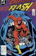 Flash (1987 2nd Series) 11