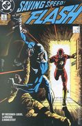 Flash (1987 2nd Series) 16