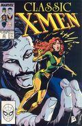 X-Men Classic (1986-1995 Marvel) Classic X-Men 31