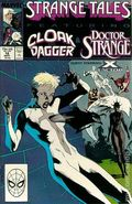 Strange Tales (1987 2nd Series) 18