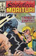 Strikeforce Morituri (1986) 22