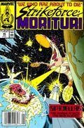 Strikeforce Morituri (1986) 25