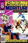 Strikeforce Morituri (1986) 27