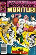 Strikeforce Morituri (1986) 28