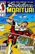 Strikeforce Morituri (1986) 29