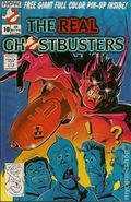 Real Ghostbusters (1988) 10