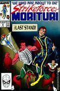 Strikeforce Morituri (1986) 31