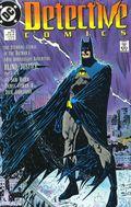 Detective Comics (1937 1st Series) 600