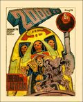 2000 AD (1977 IPC/Fleetway/Rebellion) UK 79